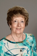 Profile image of Marcia Bailey